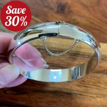 June Bangle Opens 60mm x 12mm