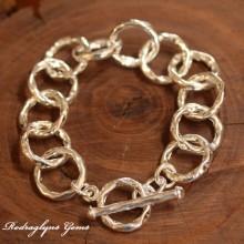 Standout Belcher Bracelet