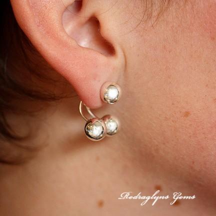 Triple Treat Earrings