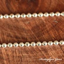 Diamond Cut Chain with Lenth Options