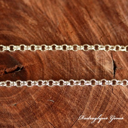 Belcher Chain with Length Options