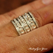 Silver Ring NEW
