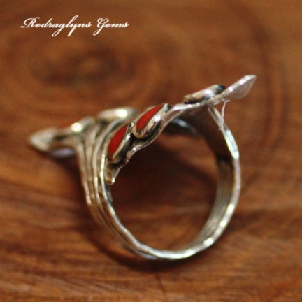 Silver Ring - ONLY ONE Available