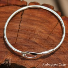 Christine Bangle 68mm x 4mm